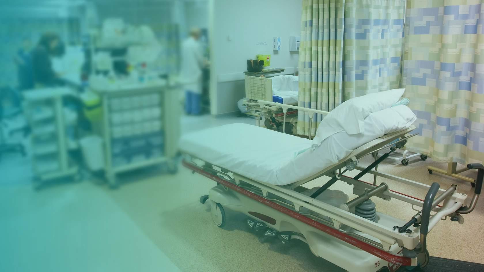 SPD Emergency Medicine